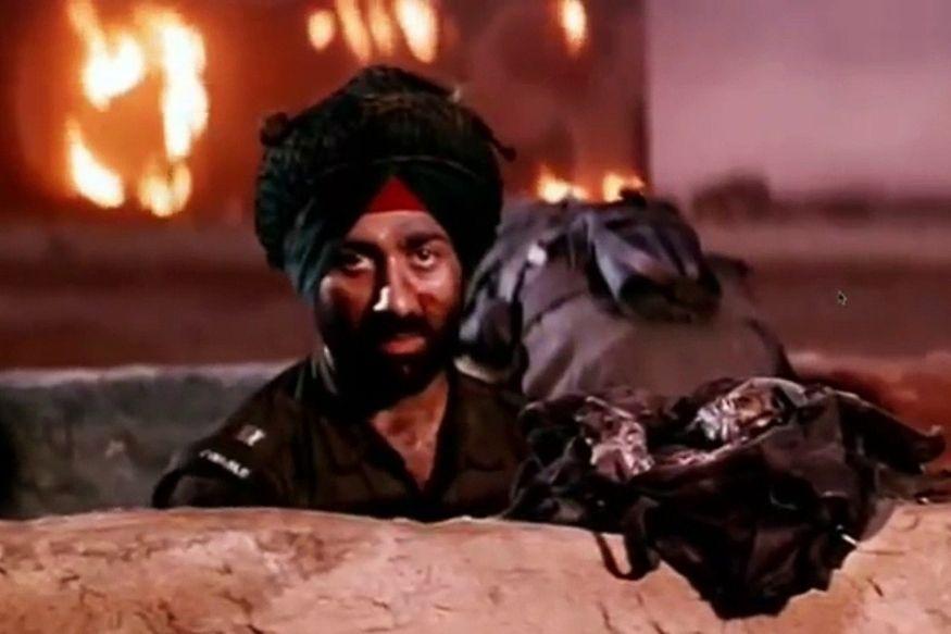 1997मध्ये आलेल्या बॉर्डर सिनेमा बॉलिवूडमध्ये देशभक्तीवर बनलेल्या सर्व सिनेमांमध्ये सर्वाधिक चर्चितसिनेमा ठरला. या सिनेमामध्ये भारतीय सैनिकांच्या सैन्यातील आणि वैयक्तिक जीवनानं हृदयद्रावक चित्रण करण्यात आलं होतं. पण अभिनेता सनी देओलनं साकारलेली मेजर कुलदीप सिंहची भूमिका विशेष गाजली.