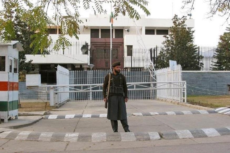 इस्लामाबादमध्ये भारताच्या उच्चायुक्तालयात इफ्तार पार्टीचं आयोजन करण्यात आलं आहे. (फाईल फोटो)