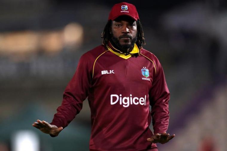 गेल नावाचं वादळ शमणार, भारताविरुद्धच्या मालिकेनंतर आंतराराष्ट्रीय क्रिकेटमधून घेणार निवृत्ती