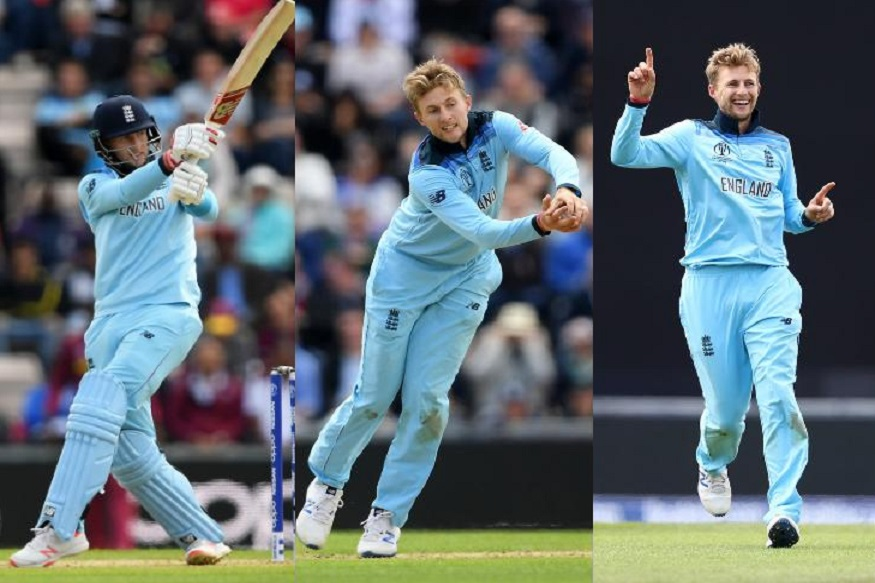 ENG vs WI : जो रूटची अष्टपैलू खेळी, इंग्लंडचा विंडीजवर दणदणीत विजय