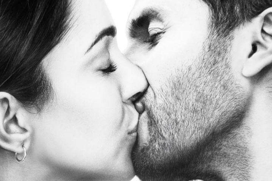 शाहिद आणि कियाराचा हा Kissing सीन होतोय Viral