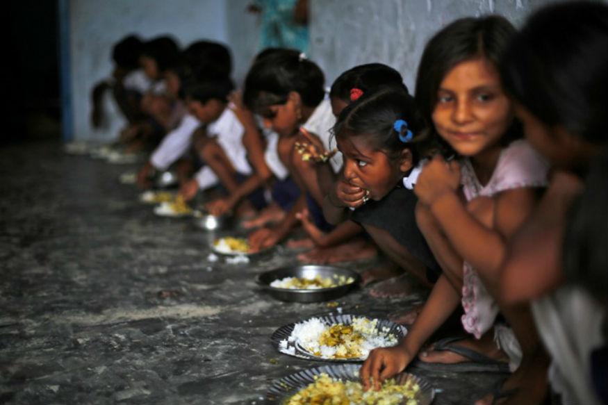 मुस्लीम मुलांसाठी जेवणाची स्वतंत्र खोली, या सरकारच्या निर्णयावर जोरदार टीका