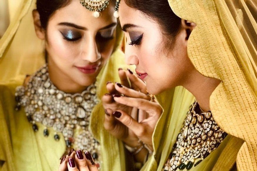 लाखो चाहत्यांच्या हृदयावर राज्य करणारी बंगाली अभिनेत्री नुसरत जहाँनं तृणमूल काँग्रेसची खासदार झाल्यानंतर काही दिवसातच तिच्या लग्नाची घोषणा केली होती.