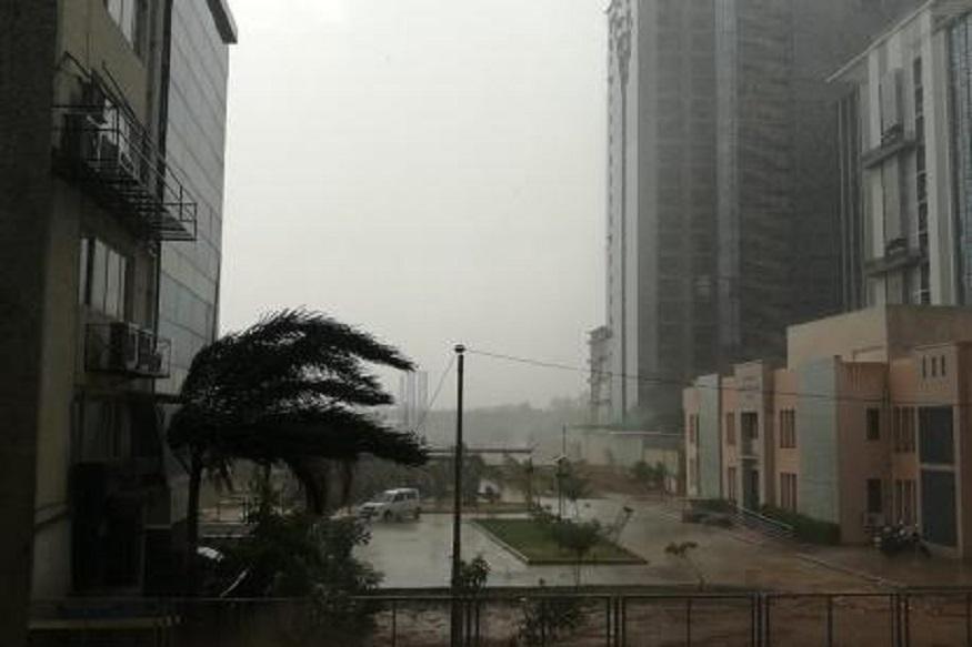 News Bulletin : पाऊस, अपघात, क्रिकेट आणि राजकारण... दिवसभरातल्या घडामोडी पाहा एका क्लिकवर!