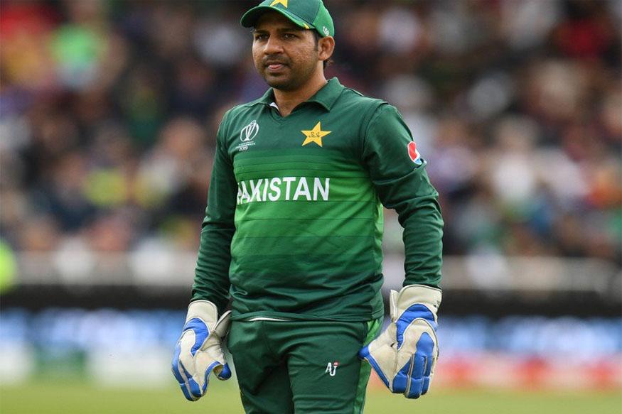 World Cup : असा अनफिट कर्णधार पाहिला नाही...शोएब अख्तरनं घेतली पाकिस्तानच्या खेळाडूंची शाळा