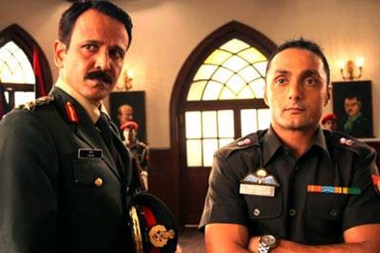 शौर्य (2008)- बॉर्डर पर मरने से ज्यादा बड़ा नशा कोई नहीं होता है।