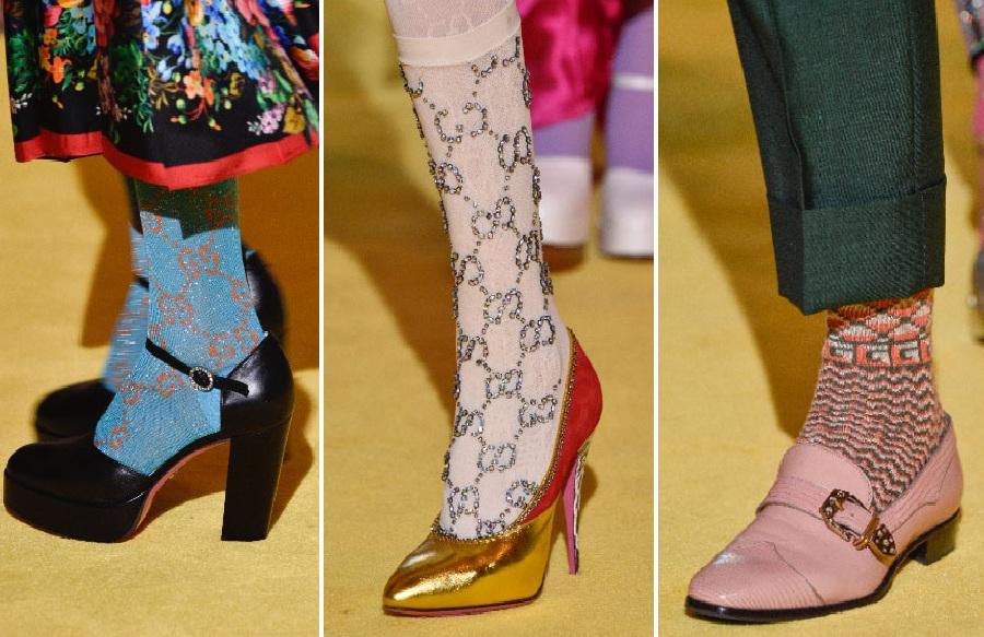 Latest Fashion : इन्फॉर्मल सॉक्स घालण्याची क्रेझ वाढली; ठरतेय 'स्टाईल स्टेटमेंट'