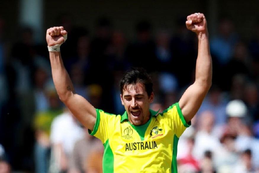ऑस्ट्रेलियाचा 15 धावांनी विजय, मिशेलच्या माऱ्यापुढं विंडीजचे लोटांगण