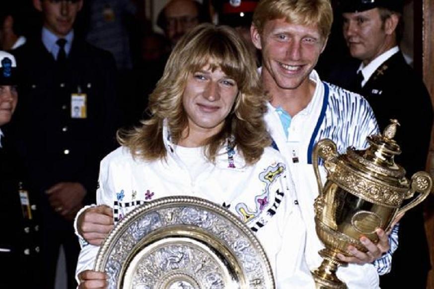 टेनिस जगताने पहिल्यांदा 1987 मध्ये स्टेफी ग्राफचा खेळ बघितला. फ्रेंच ओपन मध्ये सर्वात युवा खेळाडू म्हणून उतरलेल्या स्टेफीने विजेतेपद पटकावून आपल्या युगाचा प्रारंभ असल्याचंच जणू सांगितलं होतं. त्यानंतर चार ग्रॅण्डस्लॅम आणि ऑलिम्पिकचे गोल्ड मेडल जिंकून तिनं दबदबा कायम राखला.