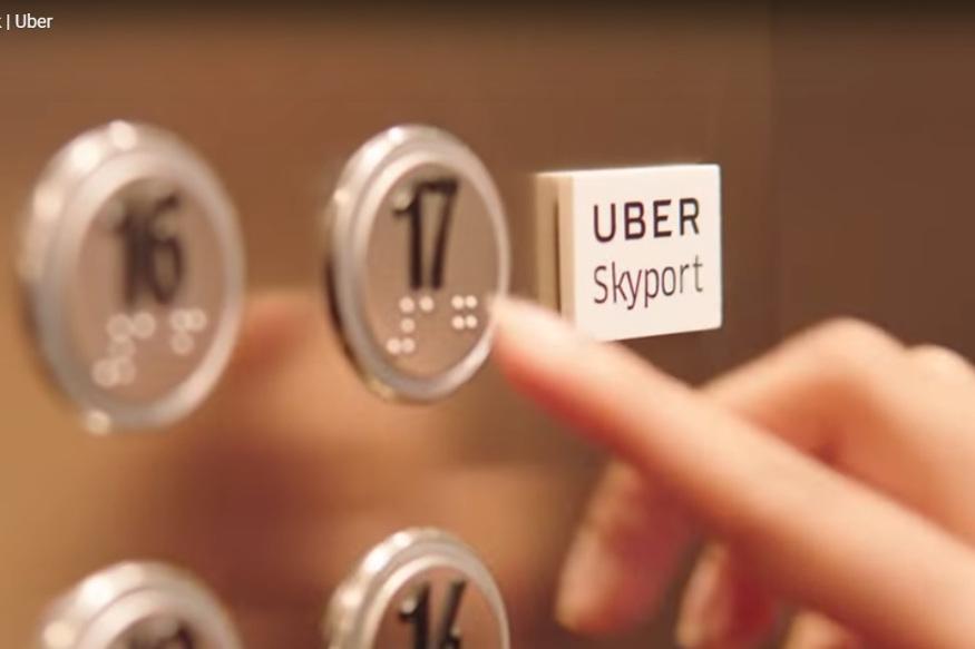 ऑस्ट्रेलियामध्ये उबर कंपनी पाणबुडी सेवा देखील सुरू करणार आहे. अॅपच्या मदतीनं पाणबुडी बुक करता येणार आहे.