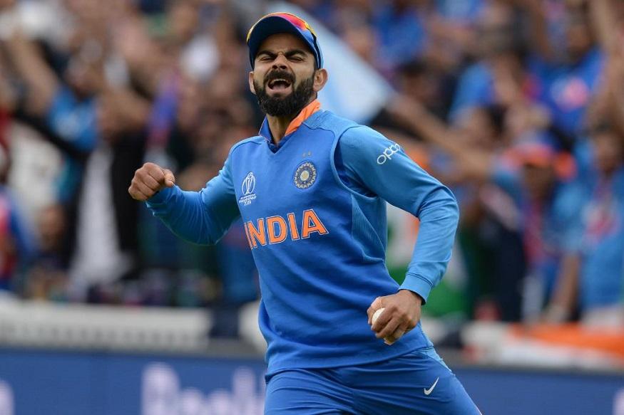 यंदाच्या वर्ल्ड कपमध्ये भारतीय संघानं कागांरुंना ओव्हल मैदानावर 36 धावांनी विजय मिळवला. त्यामुळं ही आकडेवारी पाहता ऑस्ट्रेलियाला नमवून भारत जगज्जेता होऊ शकतो.