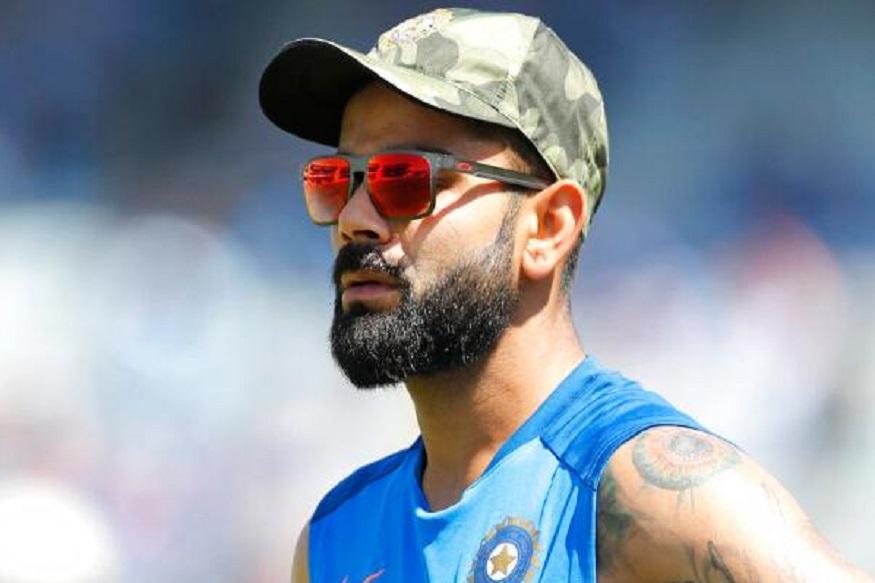 इंग्लंडमध्ये सुरू असलेल्या क्रिकेट वर्ल्ड़ कप स्पर्धेत भारत आणि पाकिस्तान यांच्यात महामुकाबला सुरु आहे. या सामन्यात भारताचा कर्णधार विराटने मास्टर ब्लास्टर सचिनचा विक्रम मोडला.