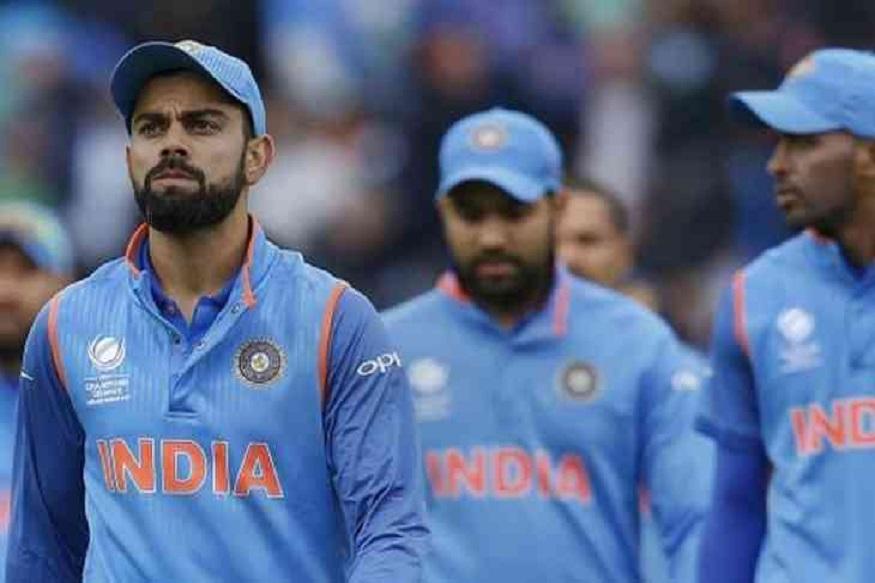 World Cup: बांगलादेशविरुद्ध भारताची नजर सेमीफायनलवर; विराटसेनेला 'हा' आहे धोका! ICC cricket world cup   india vs bangladesh  india   bangladesh