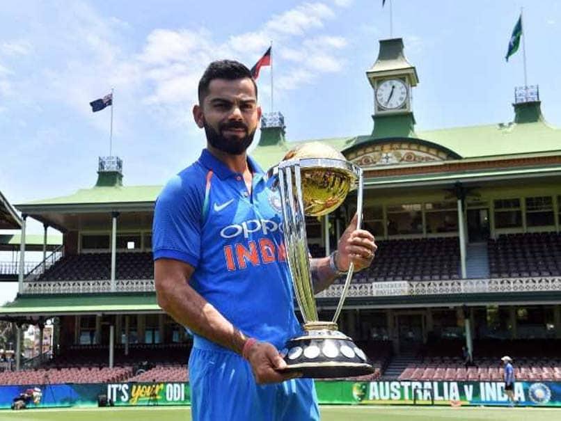 वर्ल्ड कपमध्ये विराट कोहलीच्या नेतृत्वाखाली खेळताना भारताने पहिला सामना जिंकून विजयी सलामी दिली आहे. रविवारी भारताचा ऑस्ट्रेलियाविरुद्ध दुसरा सामना होणार आहे.