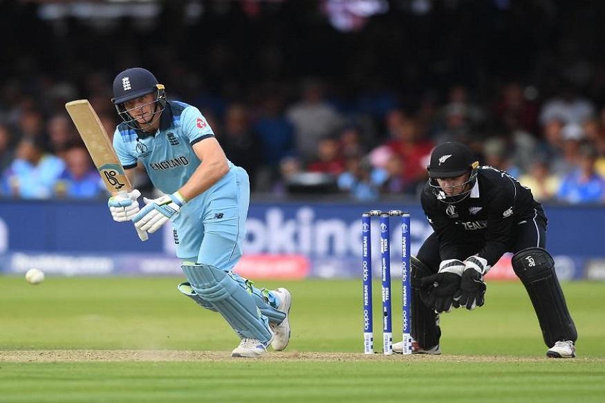 आयसीसी क्रिकेट वर्ल्ड कपमध्ये अंतिम सामन्यात विजय मिळवून इंग्लंड पहिल्यांदा विश्वविजेता झाला. तर न्यूझीलंडचे सलग दुसऱ्यांदा स्वप्न भंगले. 2015 मध्येही त्यांना अंतिम सामन्यात पराभव पत्करावा लागला होता.
