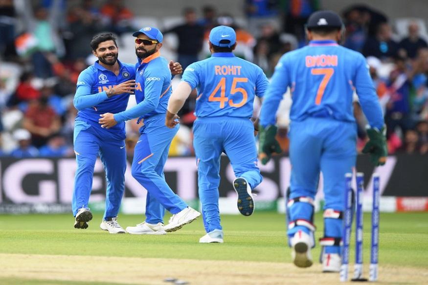 World Cup : भारत अव्वल! सेमीफायनलला कोण असतील आमने-सामने?