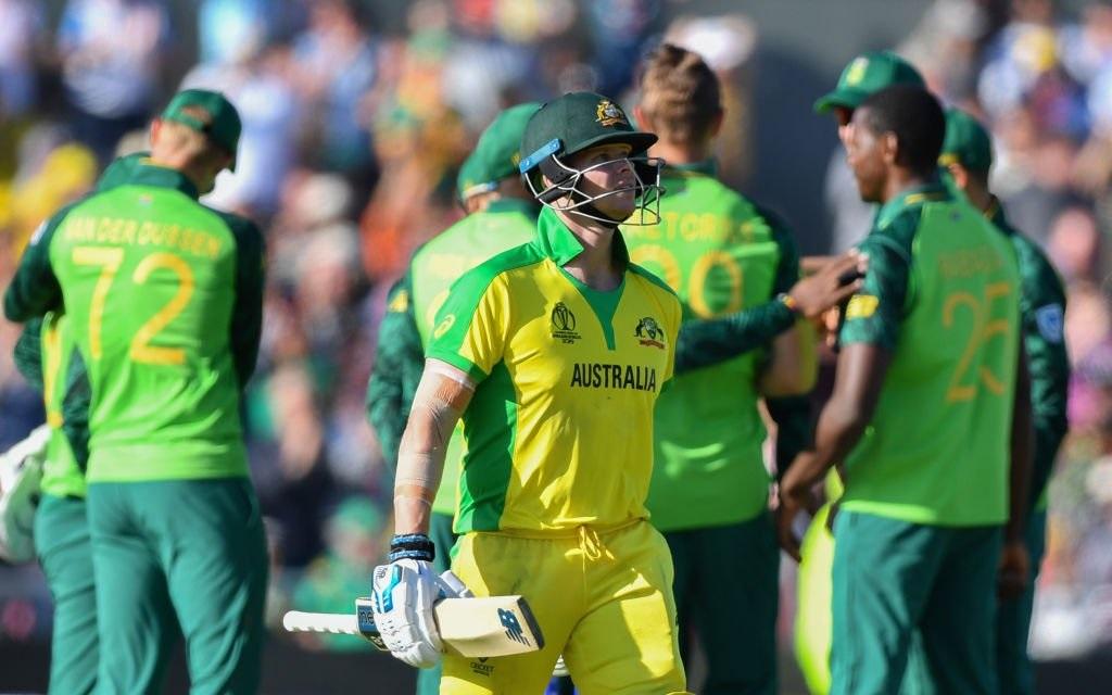 पहिल्यापासून आघाडीवर असलेल्या ऑस्ट्रेलियाला अखेरच्या सामन्यात पराभव पत्करावा लागला. 14 गुणांसह दुसऱ्या स्थानावर असलेल्या ऑस्ट्रेलियाची सेमीफायनलमध्ये इंग्लंडशी लढत होईल.
