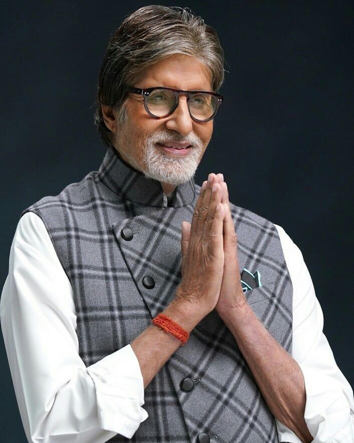 बिग बी अमिताभ बच्चन यांची बॉलिवूडमधील क्रेझ अद्याप कमी झालेली नाही. एका सिनेमासाठी ते 20 कोटींचं मानधन घेतात.