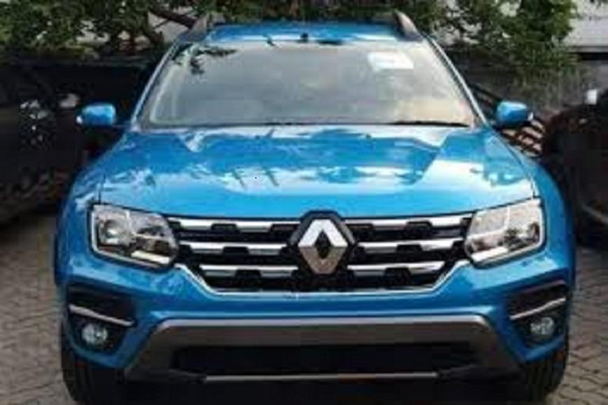 अत्याधुनिक फीचर्स असलेली Renault ची नवी Duster लाँच झाली आहे. फेसलिफ्ट डस्टर असं नाव असलेली ही नवी फ्रंट पार्किंग सेन्सर्स असलेली  SUV भारतात सोमवारी लाँच झाली.
