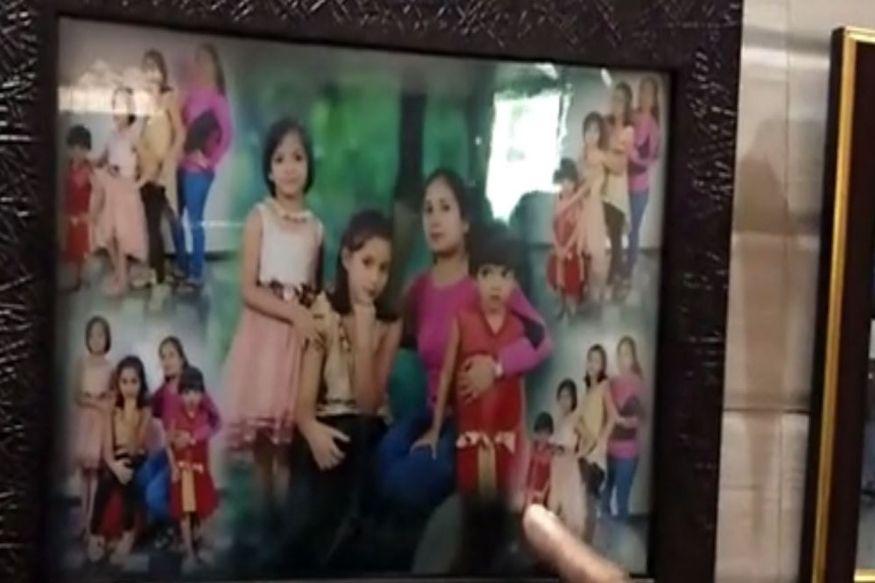 या प्रकरणात आत्महत्या केलेल्या नवऱ्याचे नाव प्रदीप होते. प्रदीपचे वडील नौदलामधून निवृत्त झालेले आहेत. प्रदीपची पत्नी नर्सचं काम करत होती. त्याच्या तीन मुलींपैकी मनस्वी 8 वर्षांची होती तर, यशस्वी 5 आणि सर्वात लहान ओजस्वी 3 वर्षांची होती. या तीन मुलींची ही हत्या करण्यात आली.