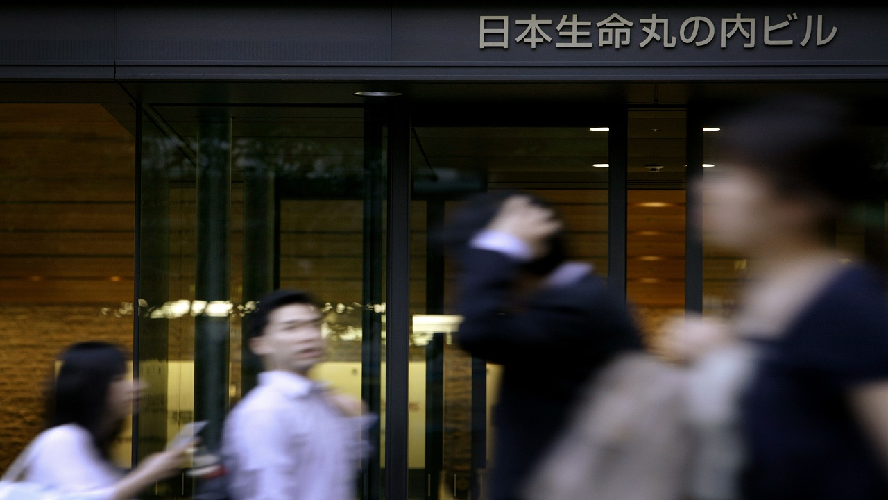 नंबर 8 - Marunouchi  - हे ठिकाण टोकियोत आहे.इथे तीन मोठ्या बँका आहेत. इथली जागेची किंमत 11472.26 रुपये प्रति चौरस फुट आहे. (Image Source: Reuters)