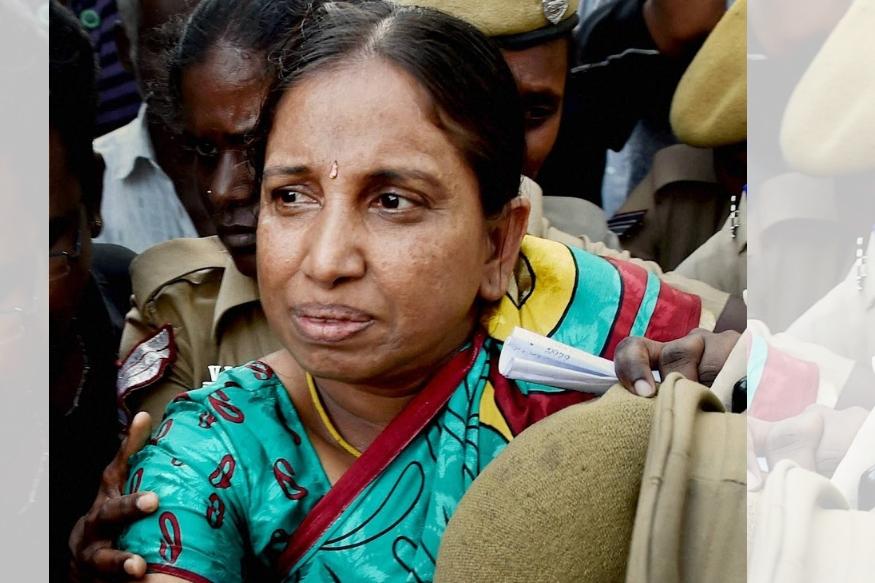 राजीव गांधी हत्या प्रकरणातल्या या आरोपीला 'पॅरोल' मंजूर