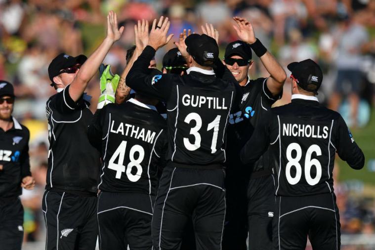 न्यूझीलंडने 9 पैकी 5 सामन्यात विजय मिळवला आहे. त्यांना तीन सामने गमवावे लागले तर एक सामना पावसामुळे रद्द झाला. यामुळे त्यांचे 11 गुण झाले असून ते गुणतक्त्यात चौथ्या क्रमांकावर आहेत.