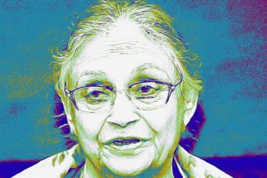 Sheila Dikshit : शीला दीक्षितांच्या पार्थिवावर आज होणार अंत्यसंस्कार