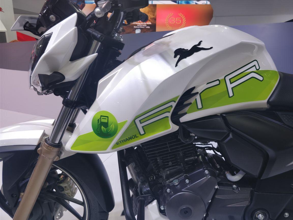 ही बाइक 8500 आरपीएमवर 21 पीएसची पाॅवर आणि 7000 आरपीएमवर 18.1 न्यूटन मीटरचा टार्क जनरेट करते.