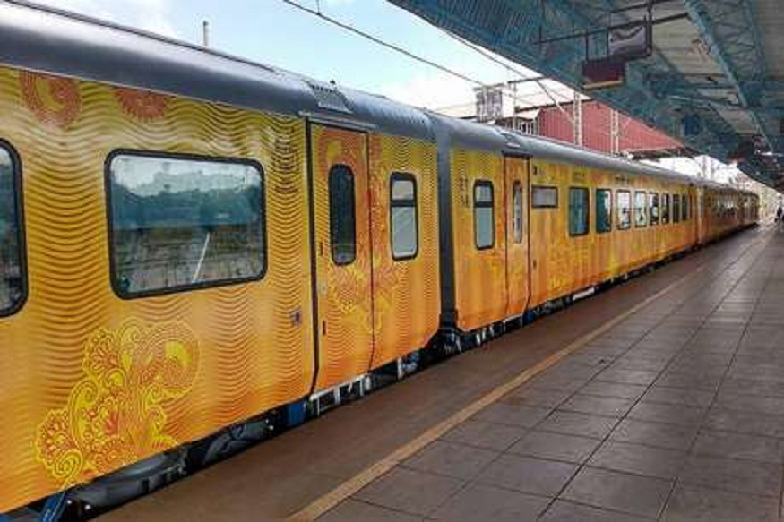 या आहेत भारतातल्या सर्वात लांब पल्ल्याच्या ट्रेन, एका सफरीत करू शकता भारत भ्रमंती