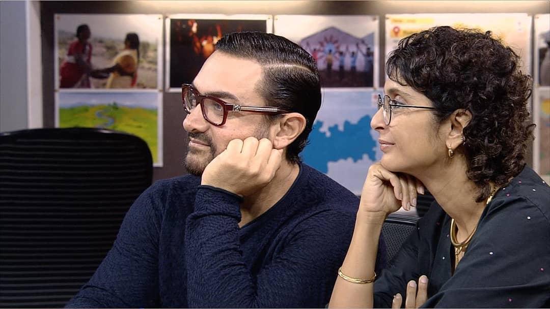 आमिर खान- बॉलिवूडमधील तीनही खानांपैकी सलमान आणि शाहरुख अनेकदा या शोमध्ये येऊन गेले आहेत. मात्र आमिर खान एकदाही या शोवर आला नाही. आमिर कोणत्याच शोमध्ये जाऊन सिनेमाचं प्रमोशन करत नाही.