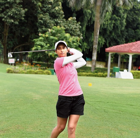 अनिशाला बॉलिवूडचं अजिबात आकर्षण नाही. ती शालेय वयापासूनच चांगली खेळाडू आहे. शालेय वयात ती नॅशनल लेव्हलची बास्केटबॉल आणि क्रिकेट प्लेअर होती. तसेच तिनं भारताकडून गोल्फपटू म्हणूनही आंतरराष्ट्रीय पातळीवर प्रतिनिधीत्व केलं आहे.