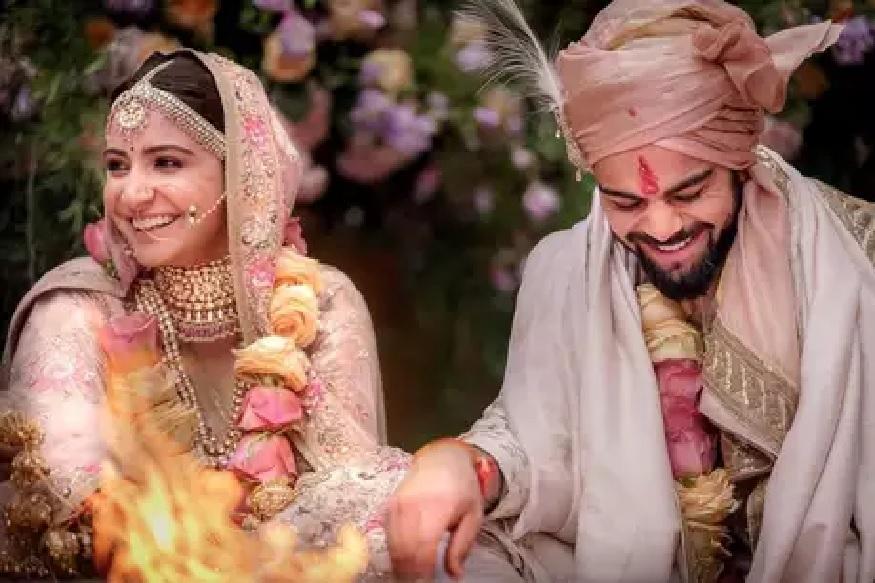 अनुष्कानं सांगितलं वयाच्या 29 व्या वर्षी विराटशी लग्न करण्याचं कारण