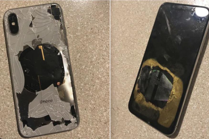मोबाइल फोनच्या बॅटरीचा स्फोट का होतो? कशी घ्याल खबरदारी?