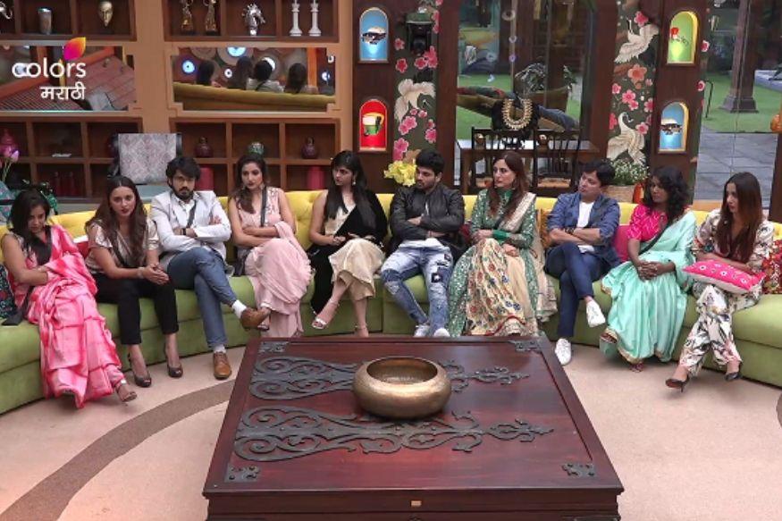 Bigg Boss Marathi 2- 'शिवानीला नादीच लावतो', बिग बॉसच्या घरात सुरू आहे फुल टू राडा!