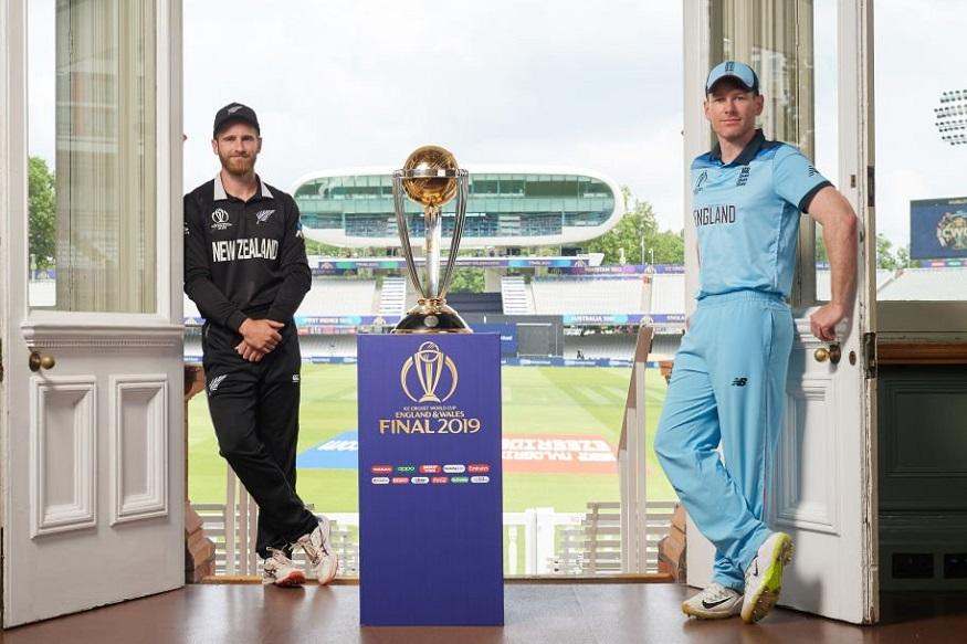 ICC Cricket World Cup मध्ये इंग्लंड आणि न्यूझीलंड यांच्यात अंतिम सामना सुरू आहे. इंग्लंड आणि न्यूझीलंडला आतापर्यंत एकदाही वर्ल्ड कप जिंकता आलेला नाही. त्यामुळं दोन्हीपैकी कोणीही जिंकलं तरी क्रिकेटला नवा जग्गजेता मिळणार आहे.