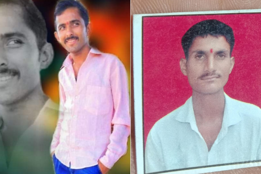 कर्जाच्या बोज्याला कंटाळून दोन तरुण शेतकऱ्यांच्या आत्महत्या
