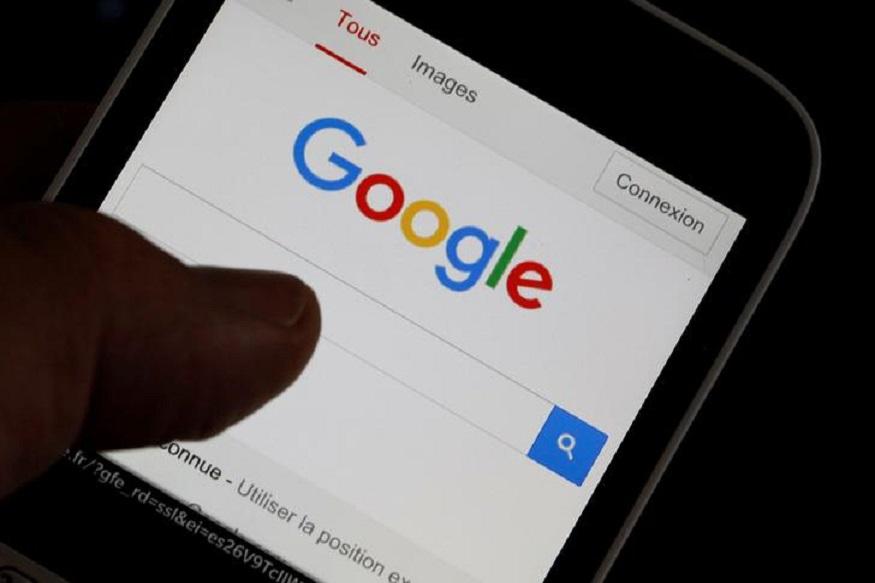 Google वर आज 'हे' शब्द सर्च करून बघा, स्क्रीनवर होईल फटाक्यांची आतषबाजी!