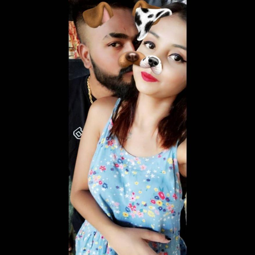 तिचा बॉयफ्रेंड अश्रफ शेख याला या प्रकरणात अटक करण्यात आली.