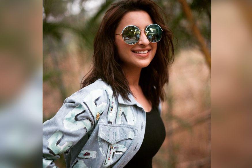 अभिनेत्री परिणिती चोप्रा 'या' व्यक्तीला करतेय डेट, पाहा तिच्या बॉयफ्रेंडचे फोटो