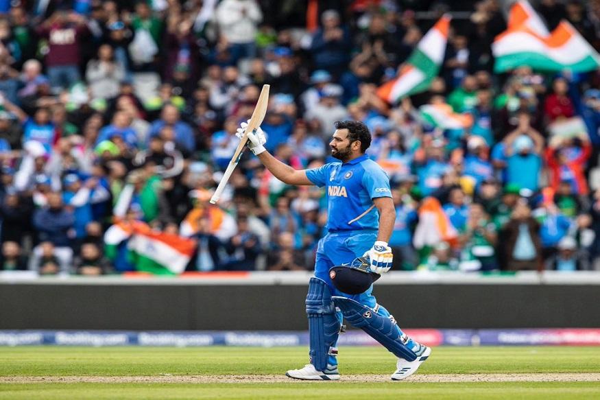 इंग्लंडविरुद्ध पराभवानंतर भारताने बांगलादेशवर विजय मिळवून सेमीफायनलला धडक मारली आहे. 13 गुणांसह भारत दुसऱ्या स्थानावर आहे. या विजयाने बांगलादेशचं आव्हान संपुष्टात आलं.