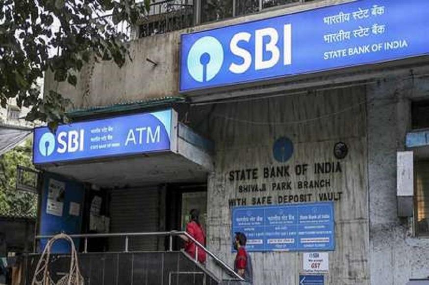 SBI ची खास सेवा, बँकेत न जाता मिळतील 'या' 6 सुविधा