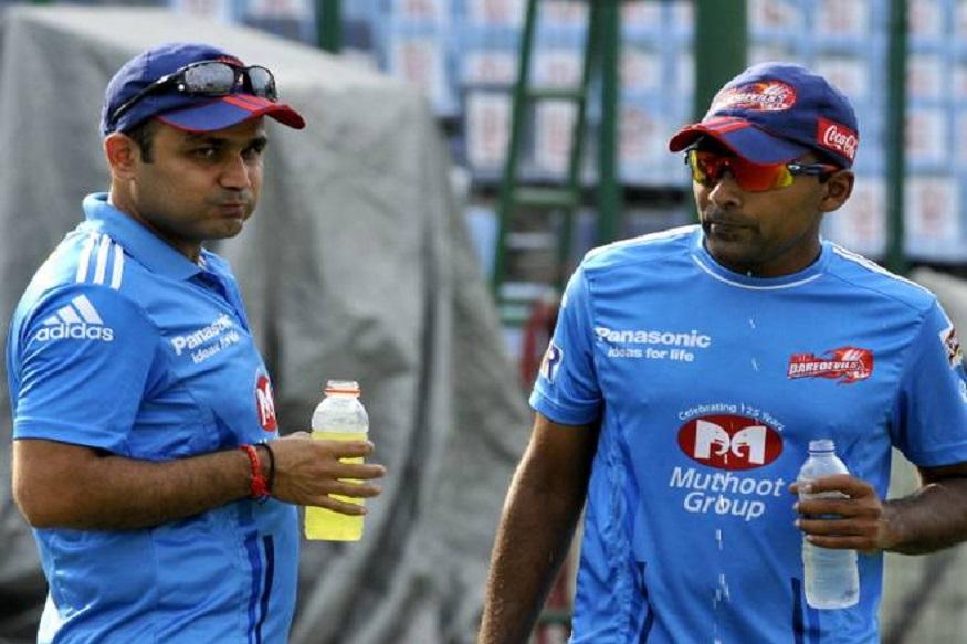 कोण होणार टीम इंडियाचा कोच? सेहवाग, जयवर्धनेसह 'ही' 4 नावे चर्चेत