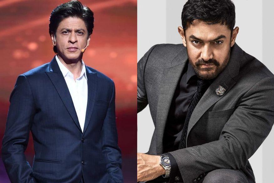 शाहरुख-आमिरचा स्टारडम धोक्यात! येत्या काळात 'हे' असतील बॉलिवूडचे प्रसिद्ध चेहरे
