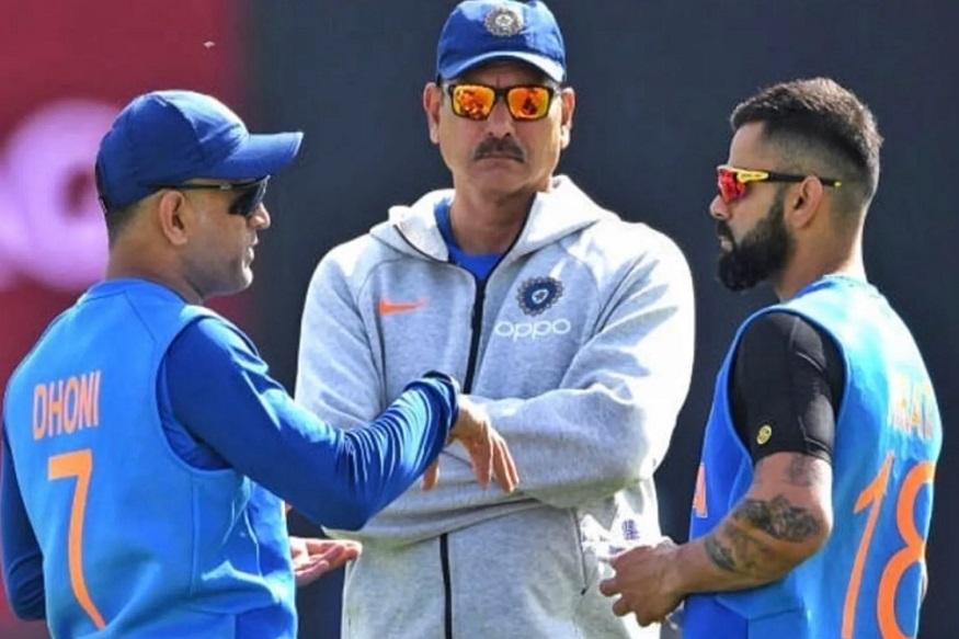 ICC Cricket World Cup नंतर भारतीय संघ वेस्ट इंडीज दौऱ्यावर जाणार आहे. यानंतर भारतीय संघाला नवा प्रशिक्षक मिळण्याची शक्यता आहे. सध्याचे मुख्य प्रशिक्षक रवी शास्त्री यांचा करार वेस्ट इंडीज दौऱ्यापर्यंत आहे. मुख्य प्रशिक्षकासह सपोर्ट स्टाफसाठी बीसीसीआयने अर्ज मागवले आहेत.