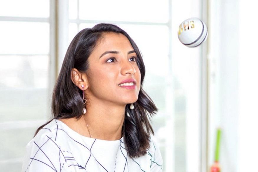 BCCI ला दुपारी 2 वाजता झाली जगातल्या अव्वल महिला क्रिकेटरच्या वाढदिवसाची आठवण!