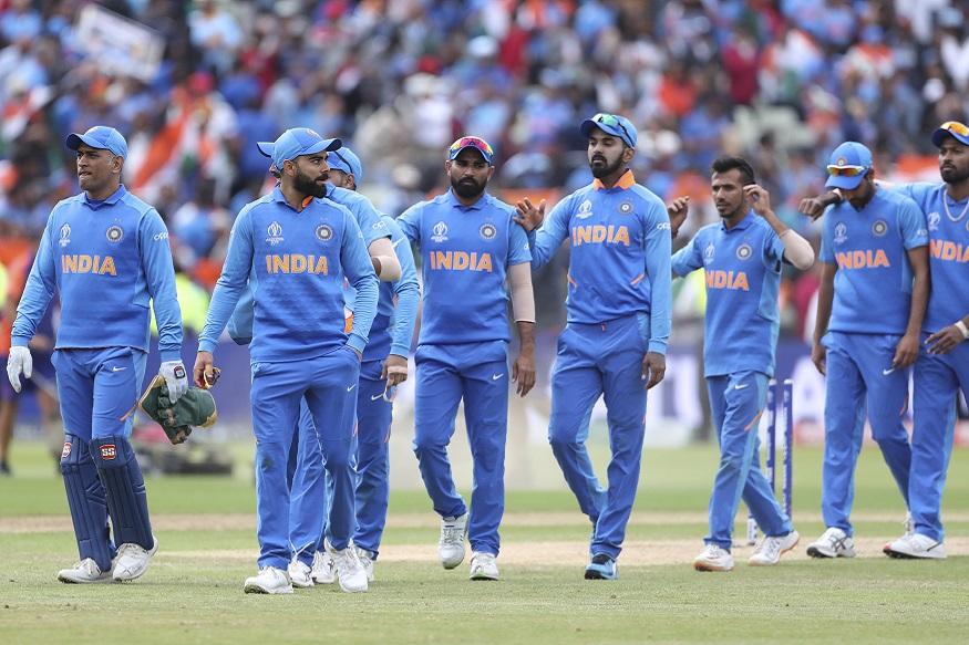 ICC Cricket World Cupमध्ये निराशाजनक कामगिरी केल्यानंतर आता भारतीय संघ वेस्ट इंडिज दौऱ्यासाठी सज्ज आहे. या दौऱ्याची सुरुवात 3 टी-20 सामन्यांपासून होणार आहे. भारतासाठी हा मालिका टी-20 वर्ल्ड कपसाठी फायदेशीर ठरू शकते. दरम्यान या मालिकेत या पाच खेळाडूंमुळं आयपीएल पॅटर्न पाहायला मिळणार आहे.