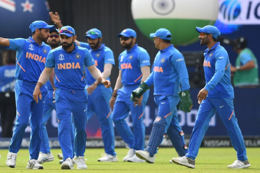 World Cup : विराट-धवन आणि जडेजासह भारतीय खेळाडू झाले भावनिक, चाहत्यांचे मानले आभार!