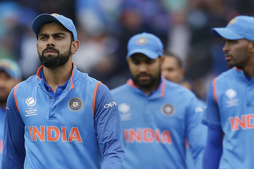 भारत आणि ऑस्ट्रेलियाच्या पराभवात काही योगायोग बघायला मिळाले. दोन्ही संघांनी पहिल्या काही षटकांत सामना गमावला. भारत आणि ऑस्ट्रेलियाने आघाडीचे फलंदाज लवकर आणि स्वस्तात गमावले याचा फटका त्यांना बसला.
