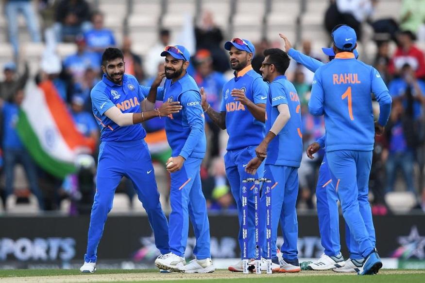 ICC Cricket World Cupमध्ये भारतानं आपल्या जबरदस्त कामगिरीच्या जोरावर सेमीफायनलमध्ये प्रवेश केला ओहे. सेमीफायनलमध्ये भारताची लढत मंगळवारी न्यूझीलंड विरोधात होणार आहे.